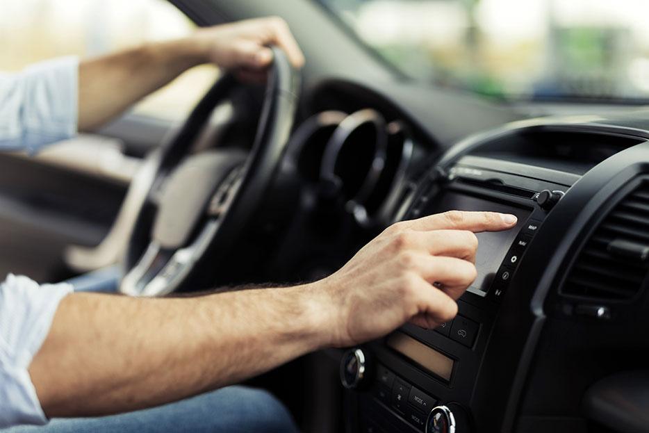 Tendencias en la industria automotriz